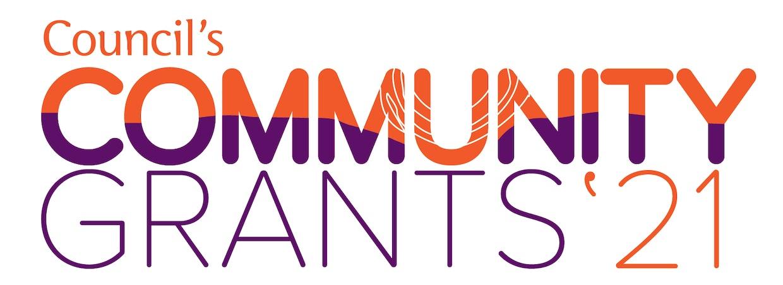 2021 Community Grants masthead 01 002