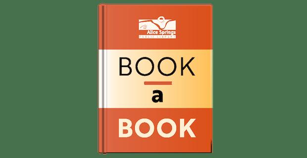 Book a Book logo