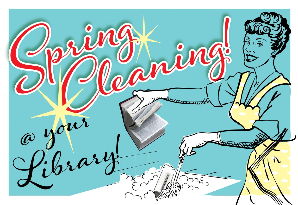 Spring Cleaning banner 01